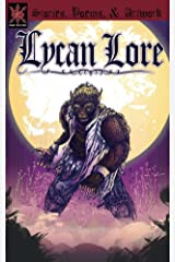 Lycan Lore Kindle Edition