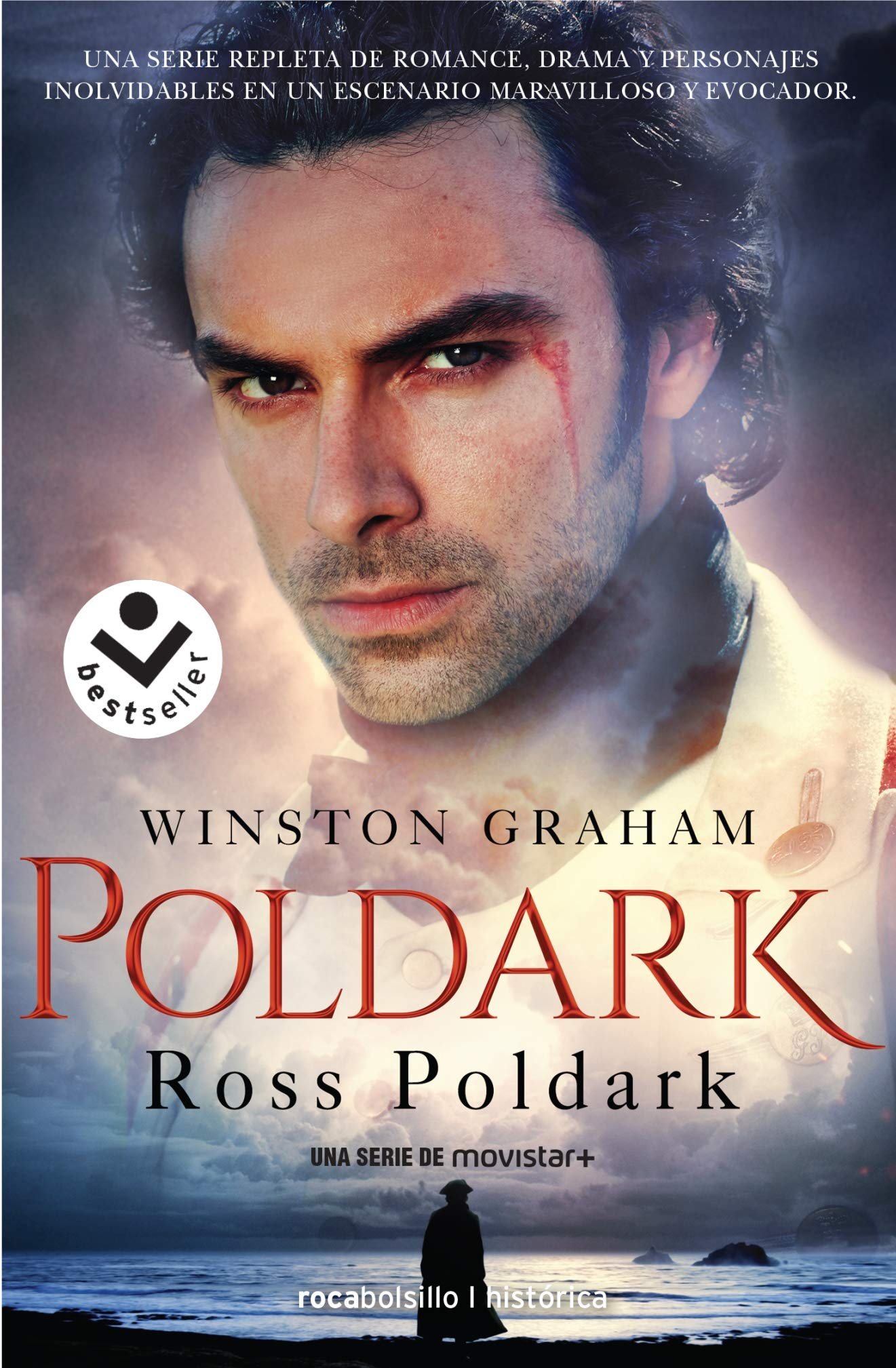Ross Poldark (Best seller / Histórica) por Winston Graham