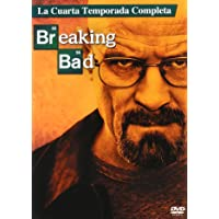 Breaking Bad, La Cuarta Temporada Completa