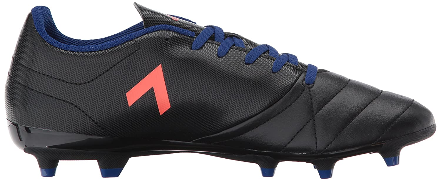 adidas Performance Women's Ace Shoe 17.4 FG W Soccer Shoe Ace B01N6GK2LX 11 B(M) US|Black/Easy Coral/Mystery Ink 90eed5