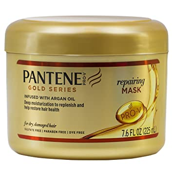 Other Hair Care & Styling 2019 Latest Design Pantene Gold Series Hydrating Butter Creme 193g Health & Beauty