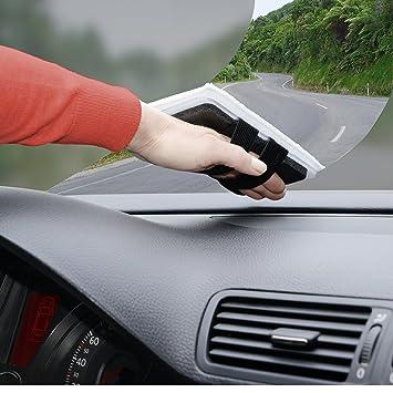 Wenko Autofenster Wischer Auto Schwamm Fenster Beschlag Reinigen