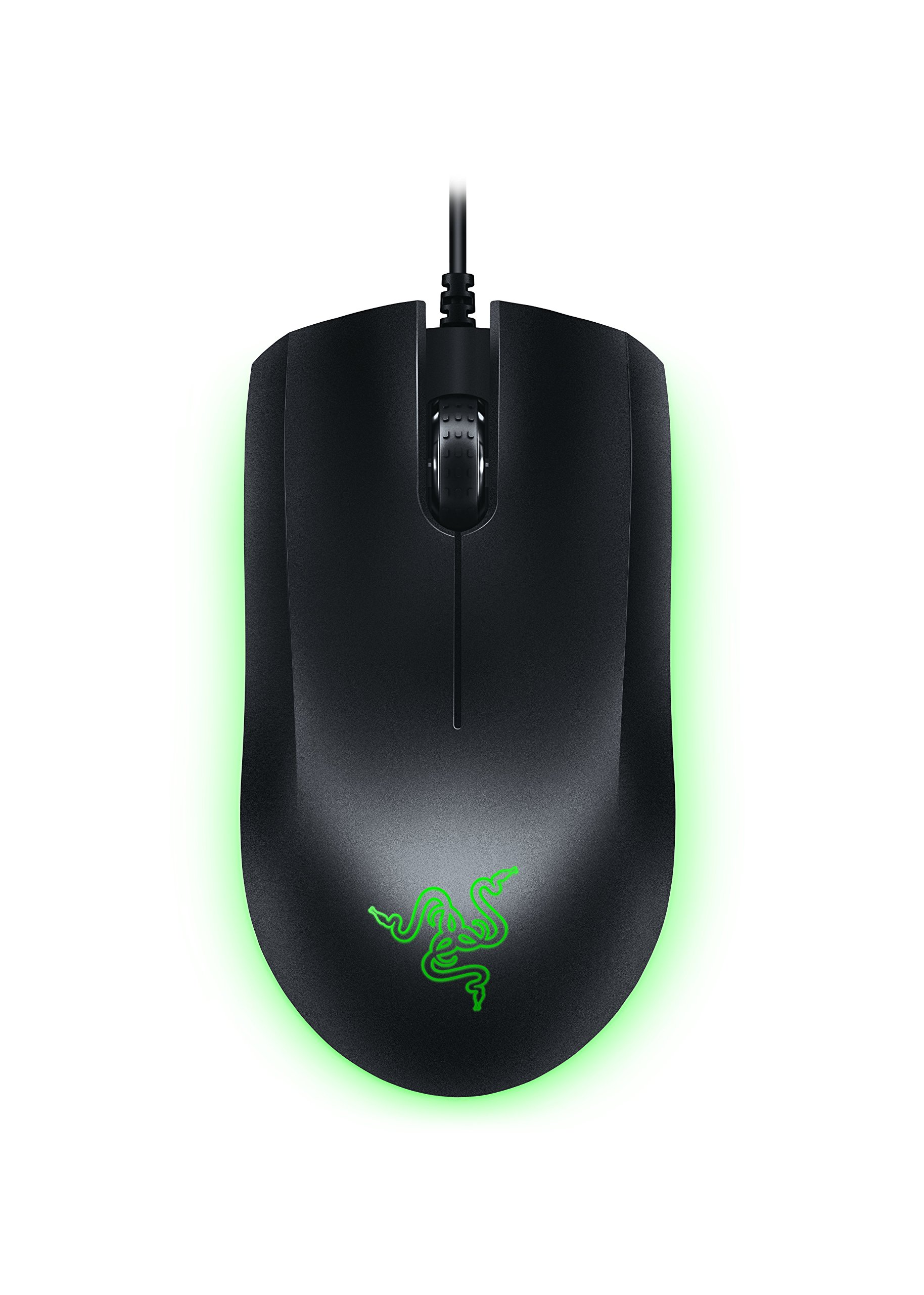 Mouse Gamer : Razer Abyssus Essential: True 7200 DPI Sensor