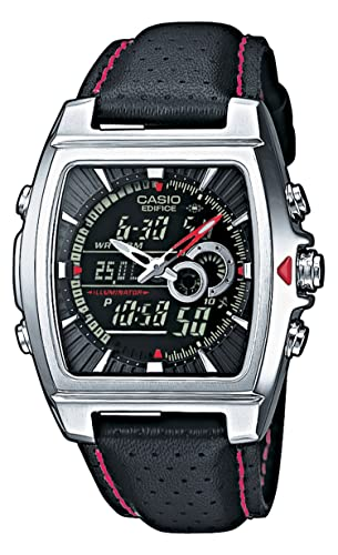 8bcc364826fb Casio Edifice Men s Watch EFA-120L-1A1VEF  Casio  Amazon.co.uk  Watches