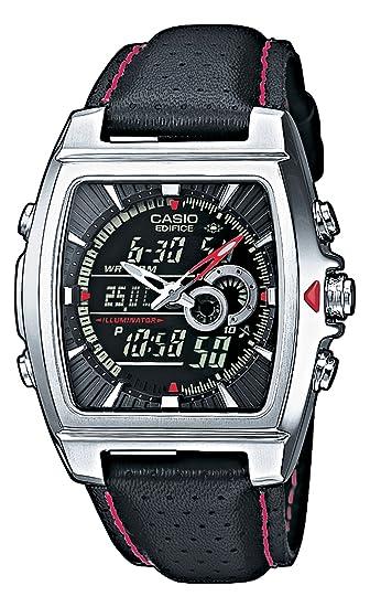 351905d6bb25 Casio Reloj de Pulsera EFA-120L-1A1VEF  Amazon.es  Relojes