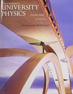 Amazon organic chemistry 3543535345538 paula yurkanis bruice university physics with modern physics volume 3 chs 37 44 fandeluxe Images