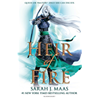 Heir of Fire (Throne of Glass Book 3)