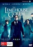 LIMEHOUSE GOLEM, THE - DVD