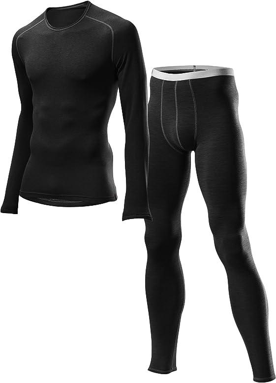 Pantalones Interiores para Hombre L/öffler L/ã-ffler