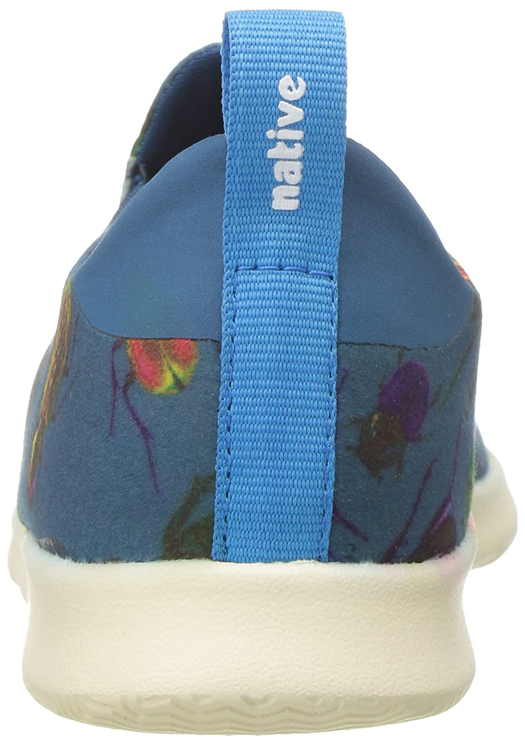 Native Shoes Kids Apollo Moc Print Child Sneaker