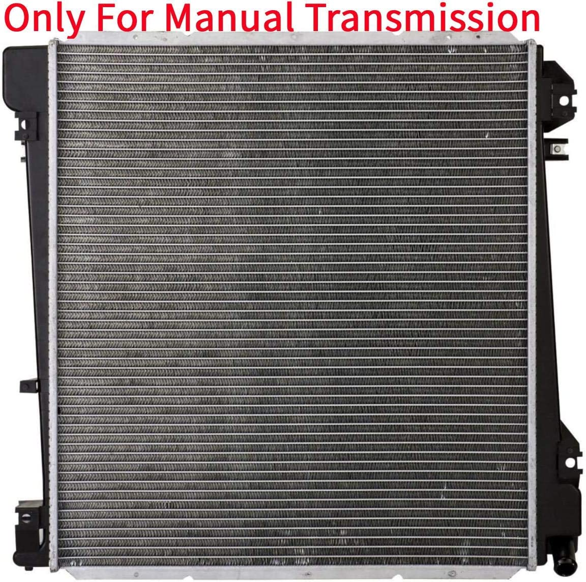 A//C Condenser Compatible For 2002-2005 Ford Explorer Mercury Mountaineer