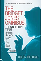 The Bridget Jones Omnibus: The Singleton Years Paperback
