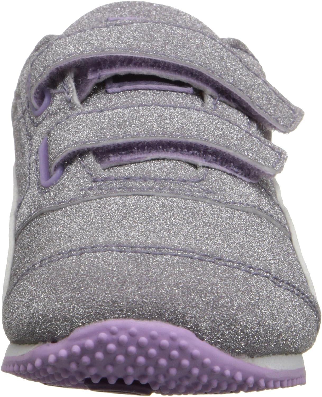 PUMA Steeple Glitz Aog V Kids Sparkle Sneaker Toddler//Little Kid