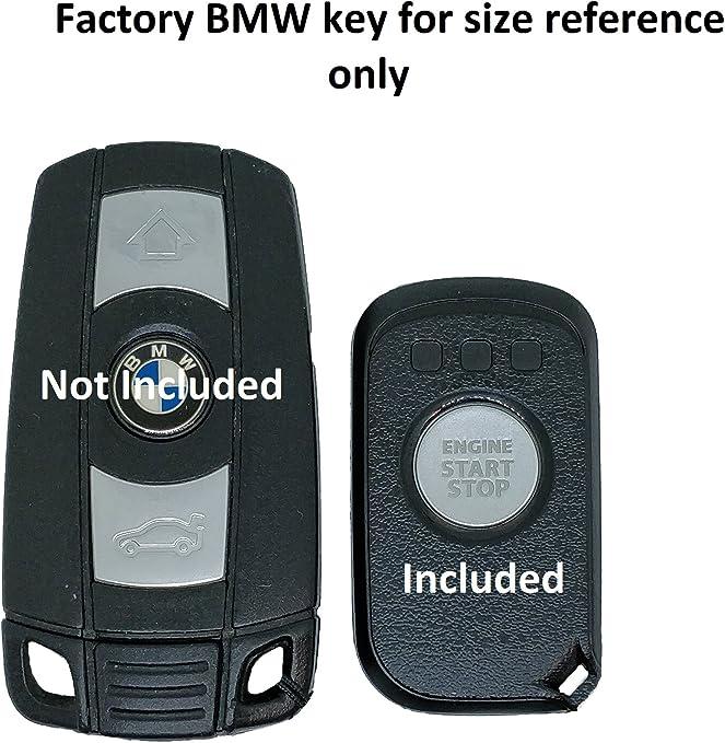 Idatastart ADS-BM1 Remote Start Kit for Select 2005-2013 BMW and Mini Vehicles