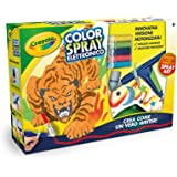 Crayola 25 – 6806 – Color Spray électronique