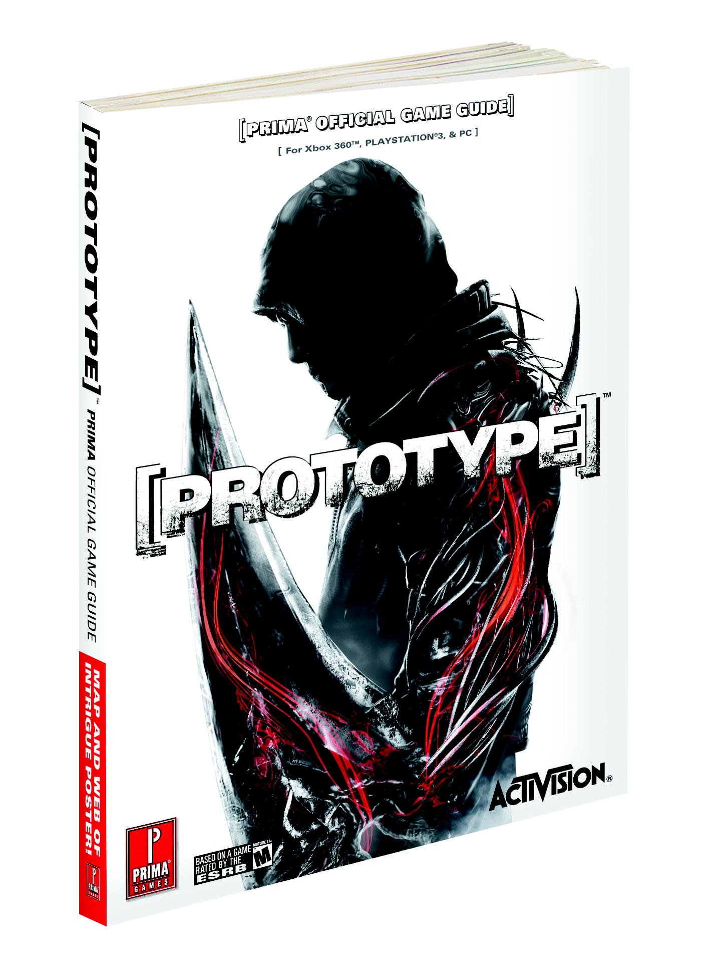 Download Prototype: PRima Official Game Guide (Prima Official Game Guides) ebook