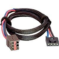 Tekonsha 3035-P Brake Control Wiring Adapter for Ford, Regular