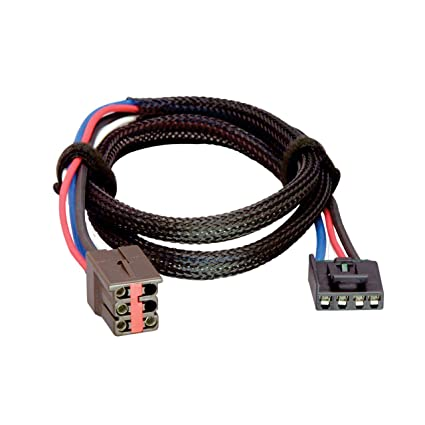 amazon com: tekonsha 3035-p brake control wiring adapter for ford:  automotive