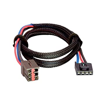 Prodigy 2 Brake Controller Wiring | Ford E 450 Wiring Harness Adapter Wiring Diagram Database