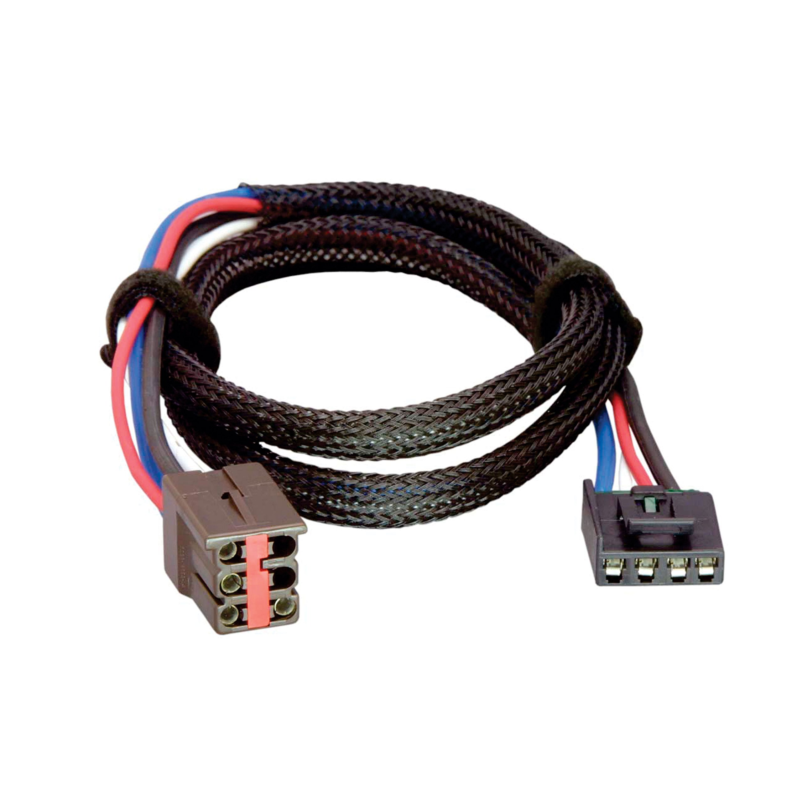Amazon.com: Tekonsha 3035-P Brake Control Wiring Adapter for Ford:  Automotive