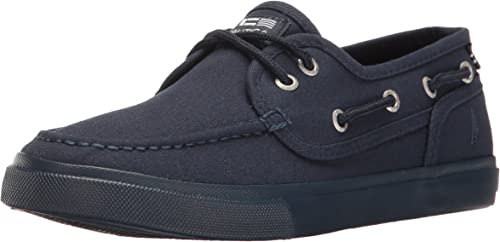 NEW Nautica Kids/' Spinnaker Shoes