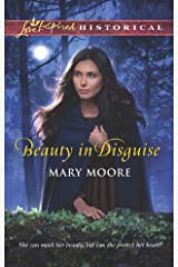 Beauty in Disguise (Love Inspired Historical) Kindle Edition