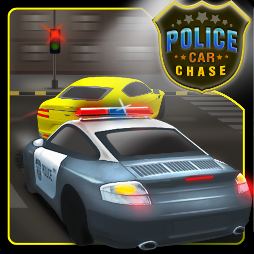 Amazon.com: Police Car Chase: Appstore For Android