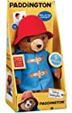 Rainbow Designs Paddington Bear Movie Talking Soft Toy