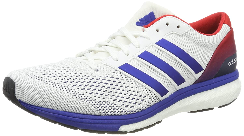 the latest 21685 6728f ... Menn Adidas 6 Boston Adizero Performance sko Running Aktiv 5RxRSOP ...