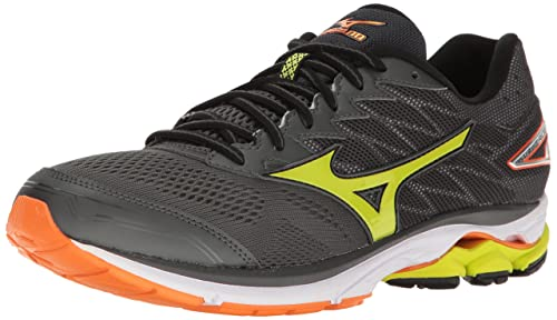 Mizuno Men s Wave Rider 20 Running Shoe