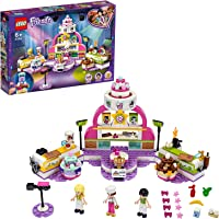 LEGO Friends 41393 Baking Competition Building Kit (361 Pieces)