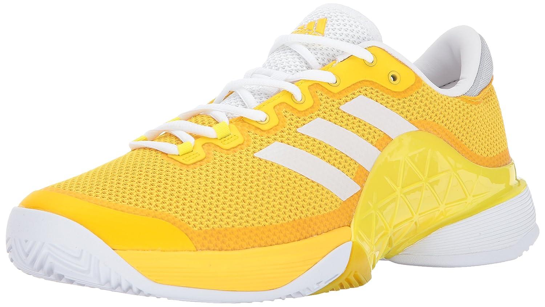 Equipment jaune blanc Lemon Peel adidas PerforhommeceBarricade 2017 - Barricade 2017 Homme 46.5 EU