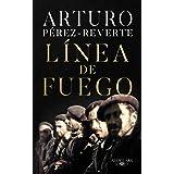 Línea de fuego / Line of Fire (Spanish Edition)