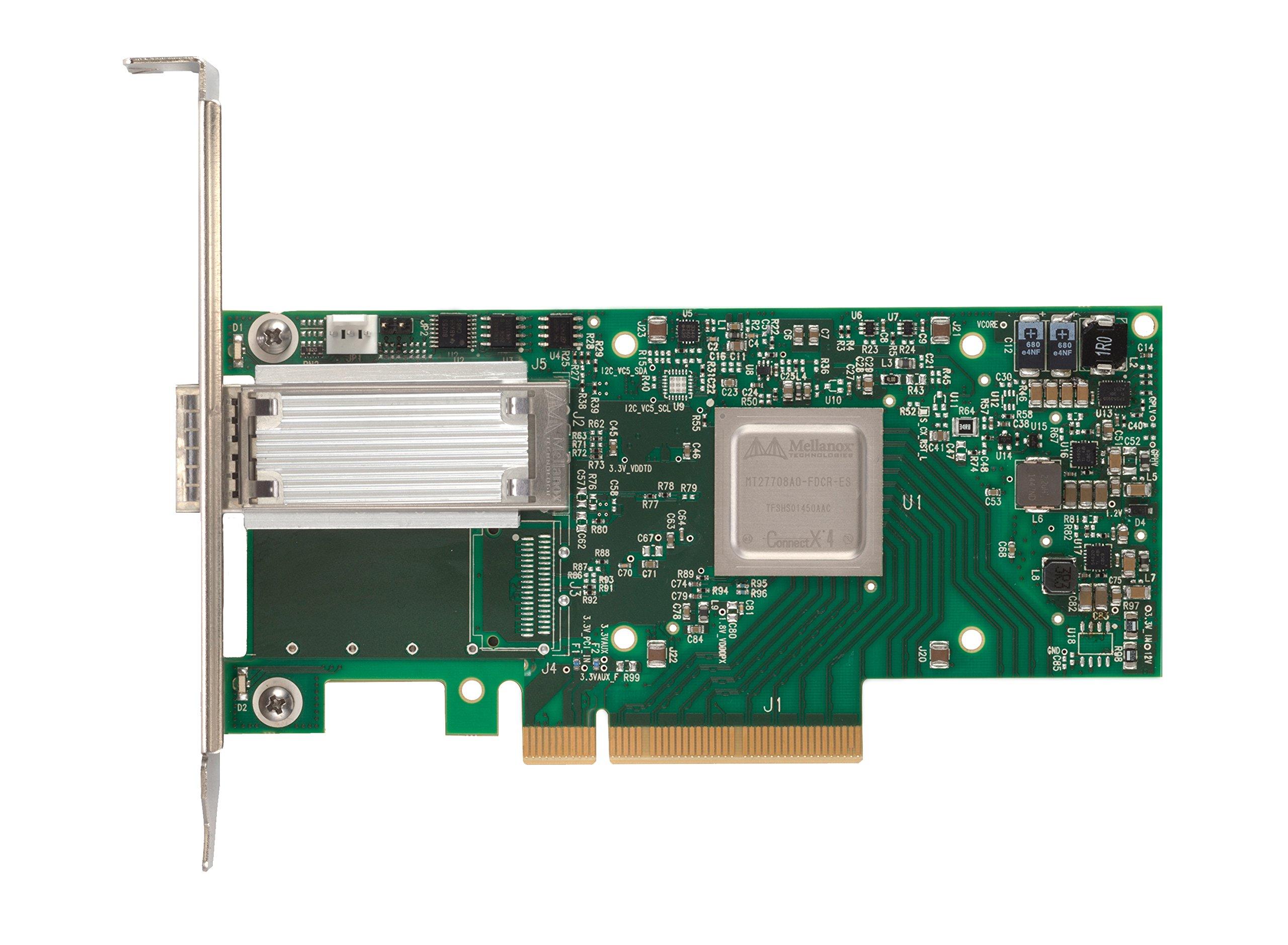 Mellanox ConnectX-4 EN Network Interface Card