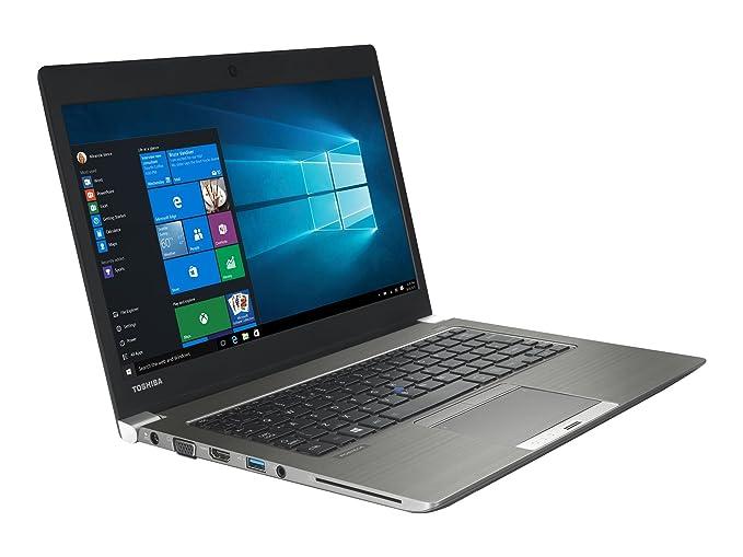 Toshiba Lightweight Laptop Portege Z30-C1320 13 3