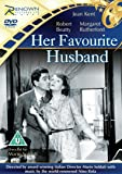 Her Favourite Husband [DVD]