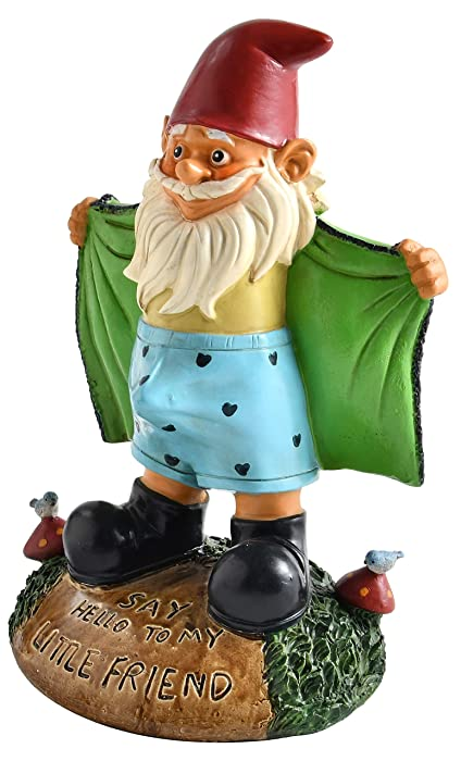 The Best Kentucky Garden Gnome