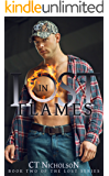 Lost in Flames (Lost Series Book 2)