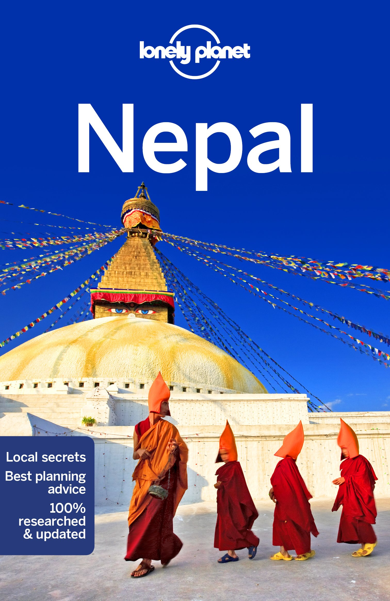 Lonely Planet Nepal (Travel Guide): Amazon.es: Lonely Planet ...