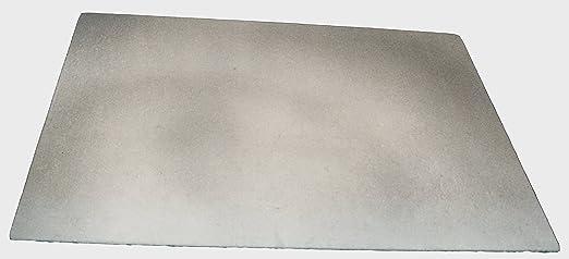 Home Piedra para horno rectangular de fibrament-d Envía a inferior ...