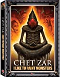 Chet Zar: I Like to Paint Monsters [Import USA Zone 1]