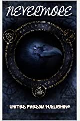 NEVERMORE Kindle Edition