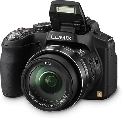 Panasonic Lumix Dmc Fz200eg9 Premium Bridgekamera Kamera