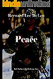 Peace - A Navy SEALS Novel (DeLeo's Action Thriller Singles Book 3)