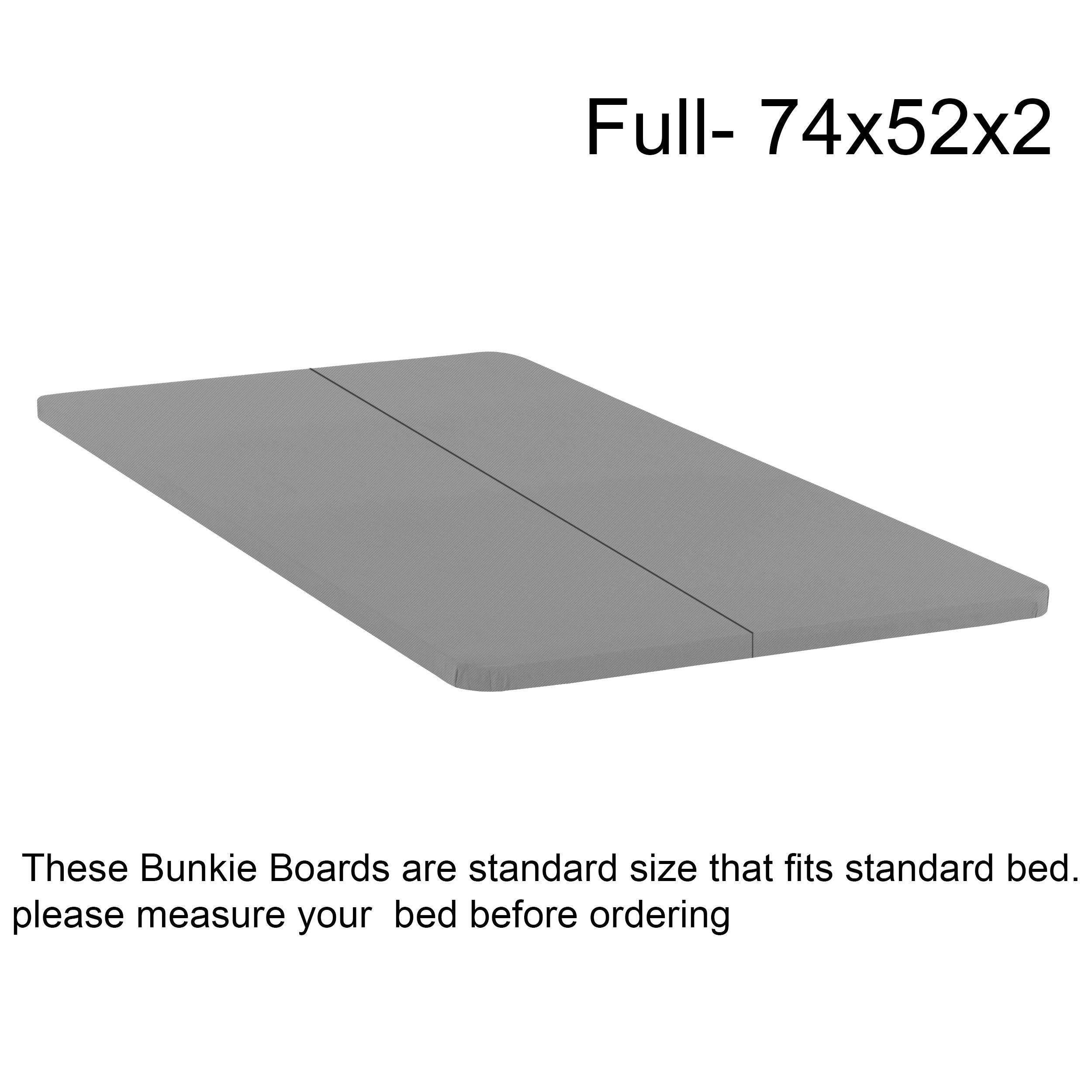 Best Rated in Bunkie Boards & Helpful Customer Reviews Amazon