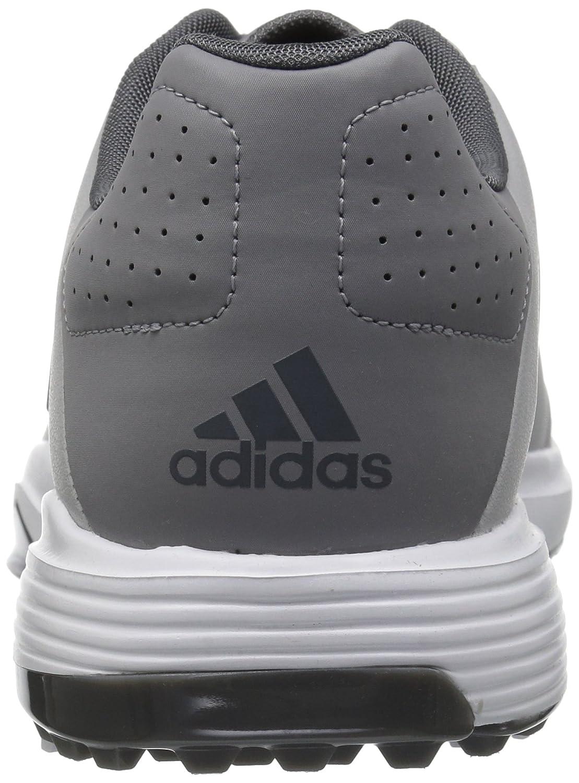 newest 7ba7e 2b6d9 Adidas Golf Adidas Bounce Golf-Shoes para hombre Gris