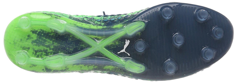 Puma Future 18.1 Netfit FG/AG, Zapatillas de Fútbol para Hombre: Amazon.es: Zapatos y complementos