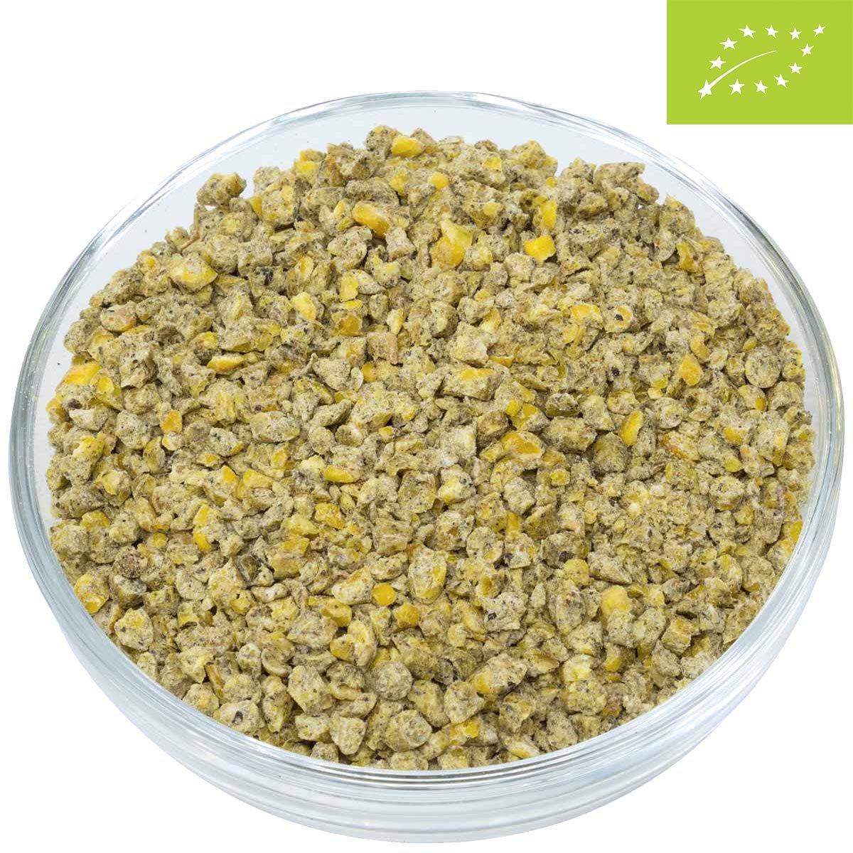 Leimüller Göweil Bio Geflügelfutter Junghennenfutter granuliert 30 kg