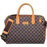 Malirona Laptop Shoulder Bag Water Resistant Laptop Case for MacBook Pro, MacBook Air, Notebook Computer Carry Case