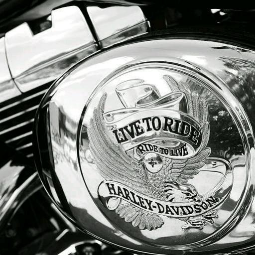 Harley OEM Parts Stream